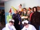 школьный карнавал...