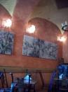 Ресторан КАКТУС.... кто знает тот поймет....тоже Львов