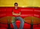 красные диванчики!