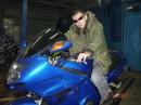 мотоциклик..... Но ево больше нет на свете......(((((((