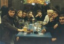 То же, но после глотка спиртного :-)) (слева направо): synchrony, спящая Manul, KAYL, akchena, drmike, спрятавшийся Жизнелюб, Milena_Milena, maygrek, skolopendra