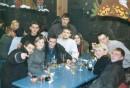 (слева направо согласно рассадке за столом): Juliy_V_Chirkov (простите за непристойность), skolopendra, KAYL, Manul, pioneer, synchrony, akchena, Жизнелюб, Milena_Milena, maygrek