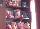 Это часть моих игрушек!