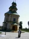 с.Пустовойтовка церковь Калнышевского