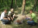 Шашлычки (27.05.2007)
