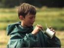 Вот такой я был в детстве голодный...