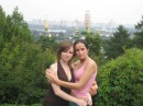 Любимый Черныш и Я))