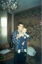 Я и моя племянница - Ксюха