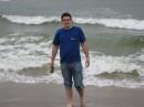 Балтийское море...