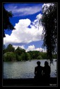 парк в Умани