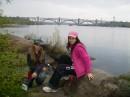 Я и моя лучшая подруга - Руся(Руслана)
