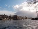 Это уже Амстердам