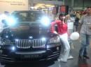 Оpel_Tigra и BMW X5