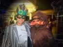 Maski party,Den & Shy