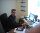 Это я на работе...