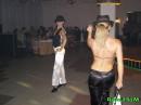 Новый год - 2007 Танцую... я в белых...