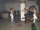 Новый год - 2007 Танцую... Я справа.