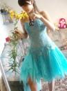 the dress made by Alexandr Gapchuk