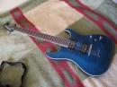 Моя гитара :)