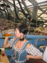праздник пЫва. Мюнхен 2006