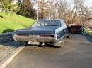Chrysler NEW YORKER !!!! 1970 g.v.