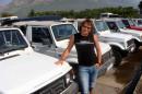 Jeep - Safari