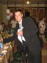 Был на свадьбе, спер туфлю!!!
