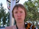 я таким лицом гопов пугаю)))