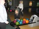 I like a bowling, Kiev