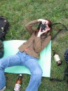 Фотодрочер-самаучка