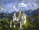 Замок. Нормандия