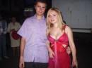 Я з Ірою Лончиною
