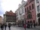 Опять Староместская площадь.Кругами ходил