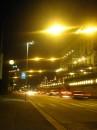 У ночных городов