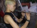 обожнюю грати на флейтах )))