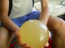 мячик, шарик или как там его???)))