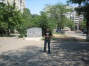 хорошо летом на Молдованке...
