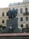 деятели грузинской литературы