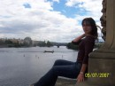 Карлов мост - феерия ощущений!