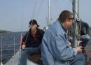 Прогулка на яхте. 1 мая 2006 г.