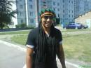 Брат с Ямайки Приехал в ОБРАЗЕ :)