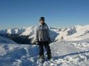 2000 метров над уровнем моря