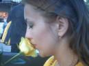 жолтый цвет к разлуке вот и растались))))))))))))))