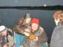 Пожерание улова