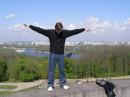 :) Я в Киеве на 8 мая (GodsKitchen - Armin Van Buuren vs Marcus Schulz)