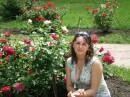 В ботанічному саду