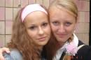 Я и Лэся:)
