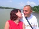 мои любимые пупсики:))) Двоюродный брат с женой:)