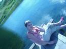 я на мостике сижу)))