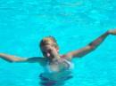 Анталия,2006 Вода-моя стихия.